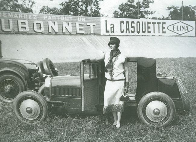 automobileweb - bugatti type 37a coupe million-guiet 37125